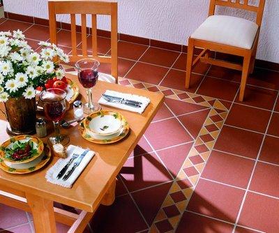 Prezentare produs Pardoseli klinker rezidentiale - Culori disponibile STROHER - Poza 2
