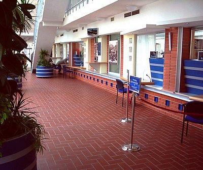 Pardoseli klinker rezidentiale - Culori disponibile STROHER - Poza 1