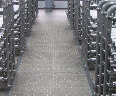 Prezentare produs Pardoseli klinker industriale STROHER - Poza 1
