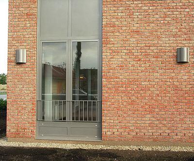 Exemple de utilizare Caramida aparenta antichizata Nellisen Kesselt Klampsteen   NELISSEN - Poza 19