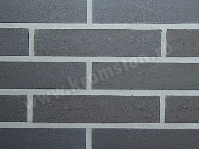 Caramida aparenta klinker Keravette grafit FELDHAUS - Poza 33
