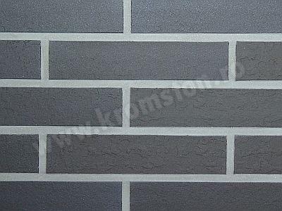 Prezentare produs Caramida aparenta klinker Keravette grafit FELDHAUS - Poza 33