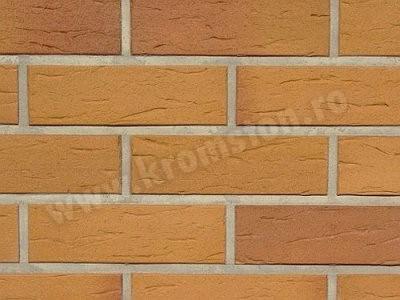 Prezentare produs Caramida aparenta klinker Keraprotect Amsterdam FELDHAUS - Poza 30
