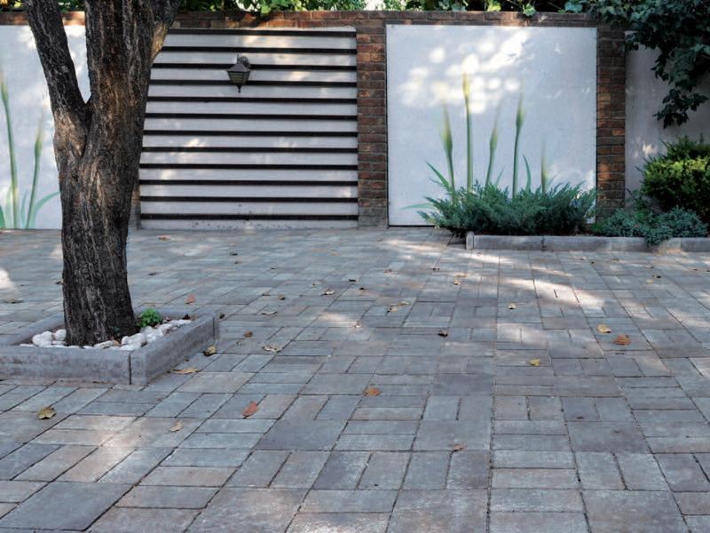 Pavaj din beton SEMMELROCK STEIN+DESIGN - Poza 89