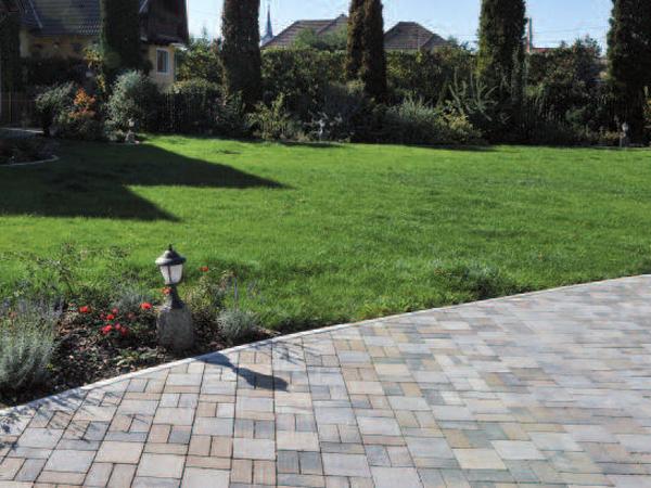 Pavaj din beton SEMMELROCK STEIN+DESIGN - Poza 92