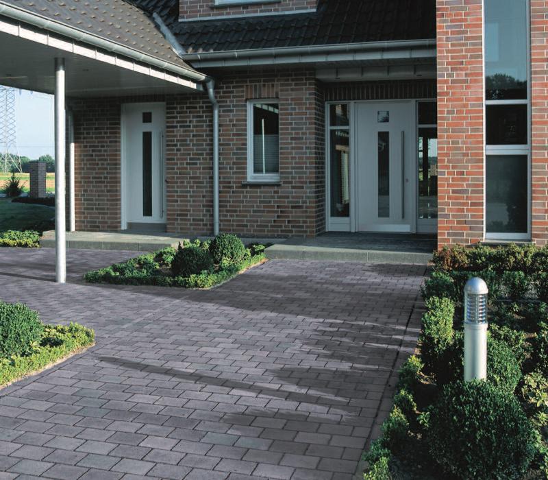 Pavaj din beton SEMMELROCK STEIN+DESIGN - Poza 83