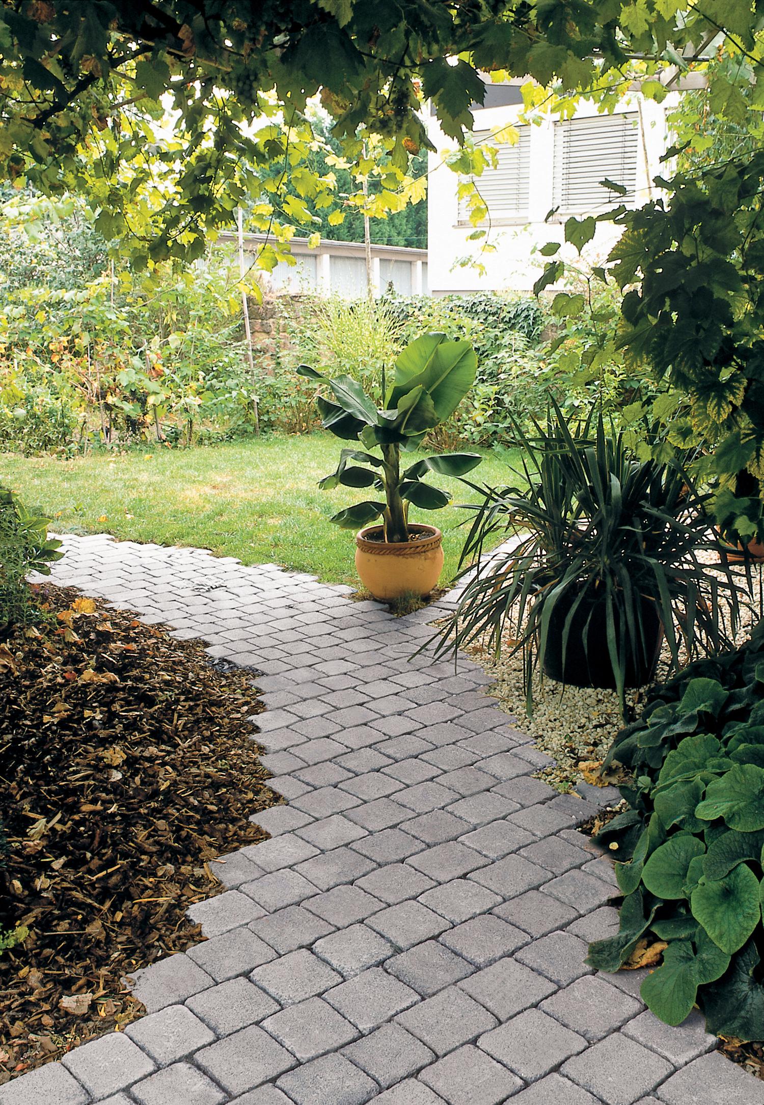 Pavaj din beton SEMMELROCK STEIN+DESIGN - Poza 82