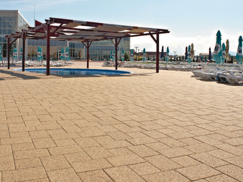 Pavaj din beton SEMMELROCK STEIN+DESIGN - Poza 77