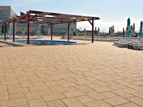 Lucrari, proiecte Pavaj din beton SEMMELROCK STEIN+DESIGN - Poza 77