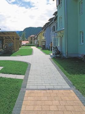 Lucrari, proiecte Pavaj din beton SEMMELROCK STEIN+DESIGN - Poza 78