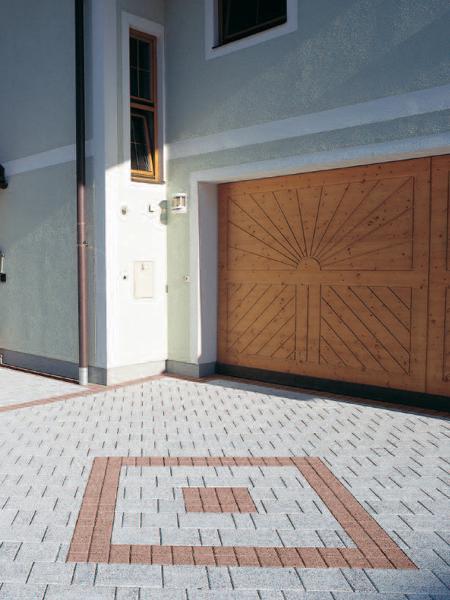 Pavaj din beton SEMMELROCK STEIN+DESIGN - Poza 79