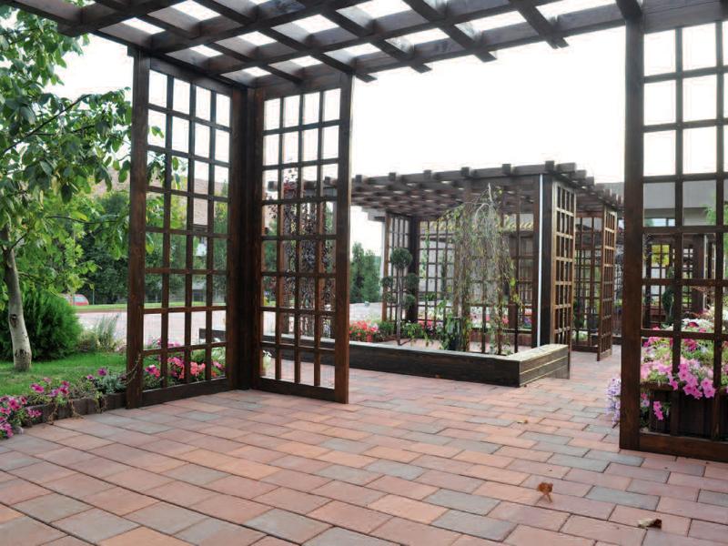 Pavaj din beton SEMMELROCK STEIN+DESIGN - Poza 73