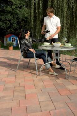 Pavaj din beton SEMMELROCK STEIN+DESIGN - Poza 74