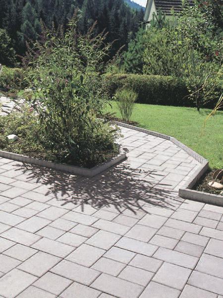 Pavaj din beton SEMMELROCK STEIN+DESIGN - Poza 75
