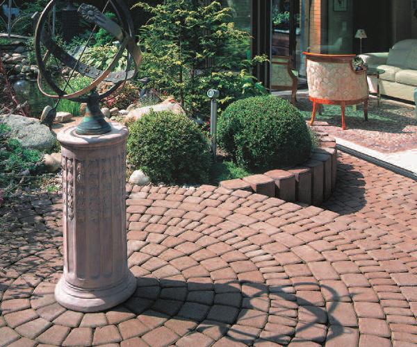 Pavaj din beton SEMMELROCK STEIN+DESIGN - Poza 69