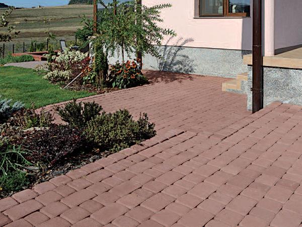 Pavaj din beton SEMMELROCK STEIN+DESIGN - Poza 70