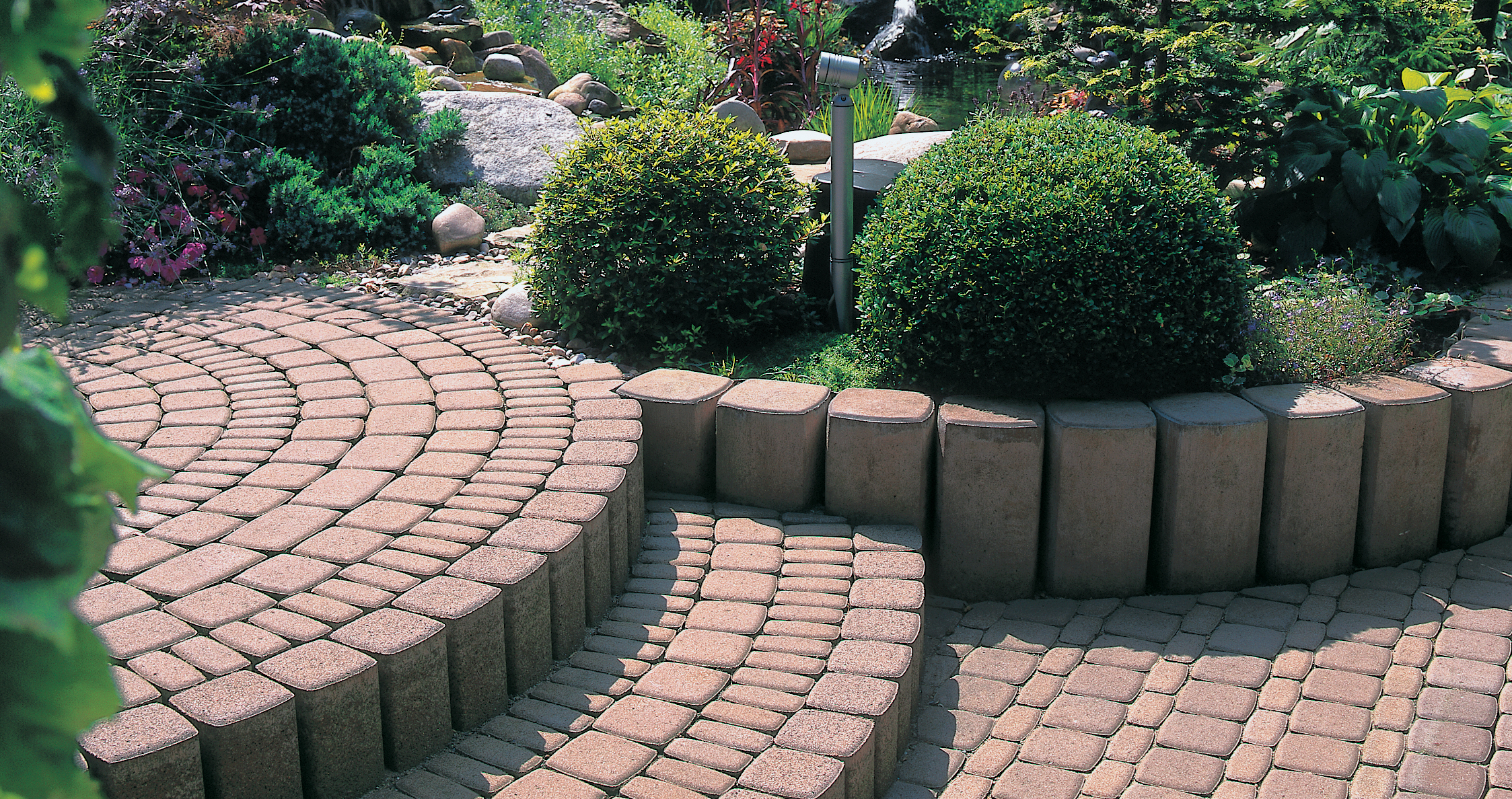 Pavaj din beton SEMMELROCK STEIN+DESIGN - Poza 71