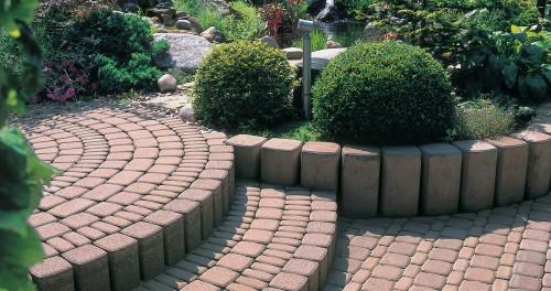 Lucrari, proiecte Pavaj din beton SEMMELROCK STEIN+DESIGN - Poza 71