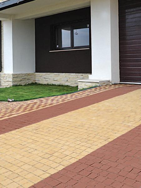 Pavaj din beton SEMMELROCK STEIN+DESIGN - Poza 64