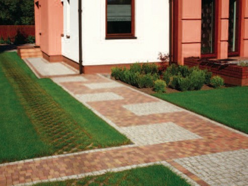 Pavaj din beton SEMMELROCK STEIN+DESIGN - Poza 65
