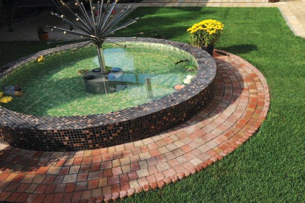 Pavaj din beton SEMMELROCK STEIN+DESIGN - Poza 66