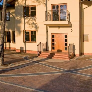 Lucrari, proiecte Pavaj din beton SEMMELROCK STEIN+DESIGN - Poza 67
