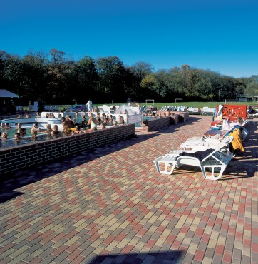 Lucrari, proiecte Pavaj din beton SEMMELROCK STEIN+DESIGN - Poza 58