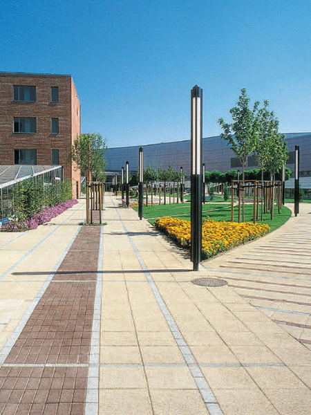 Pavaj din beton SEMMELROCK STEIN+DESIGN - Poza 60