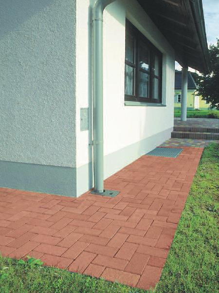 Pavaj din beton SEMMELROCK STEIN+DESIGN - Poza 61