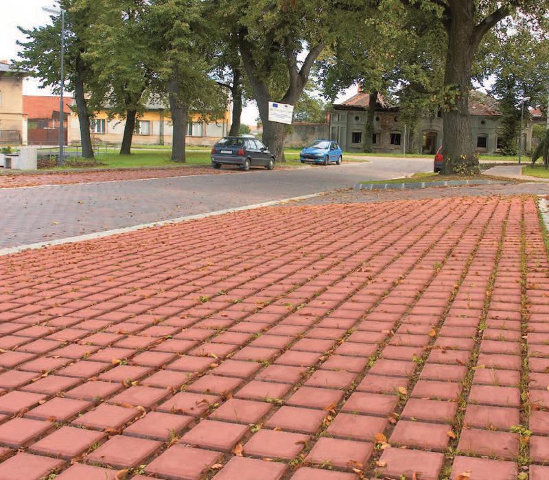 Pavaj din beton SEMMELROCK STEIN+DESIGN - Poza 55