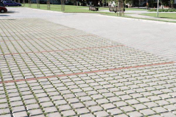 Pavaj din beton SEMMELROCK STEIN+DESIGN - Poza 56