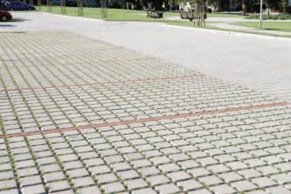 Pavaj - ECOgreen 1 ECOgreen Pavaj din beton
