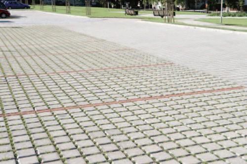 Lucrari, proiecte Pavaj din beton SEMMELROCK STEIN+DESIGN - Poza 56
