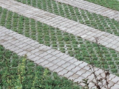 Lucrari, proiecte Pavaj din beton SEMMELROCK STEIN+DESIGN - Poza 51