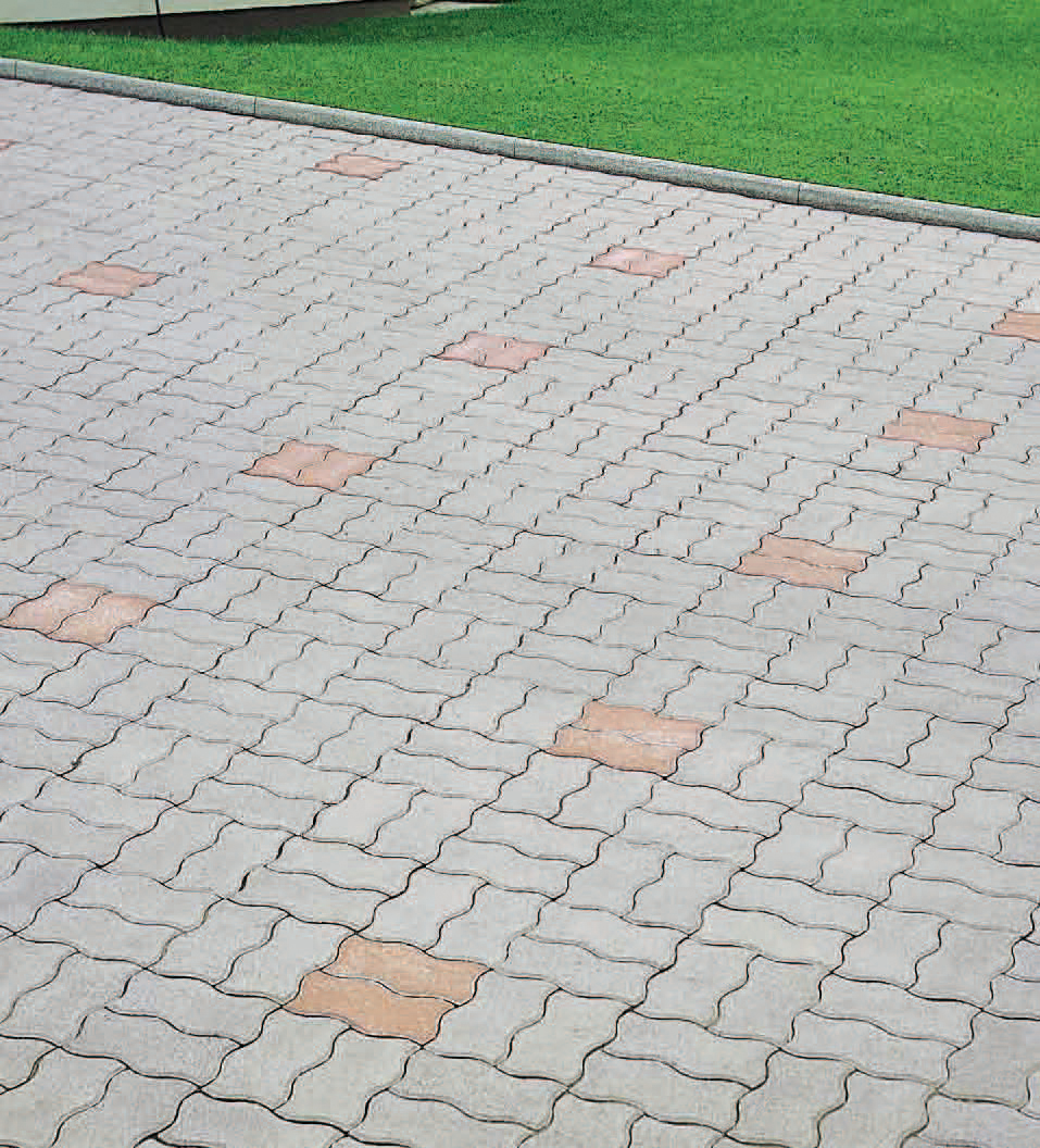 Pavaj din beton SEMMELROCK STEIN+DESIGN - Poza 52