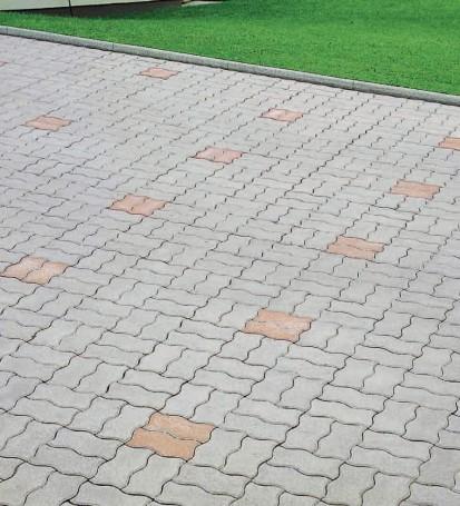 Pavaj - UNIWELLE 2 UNIWELLE Pavaj din beton