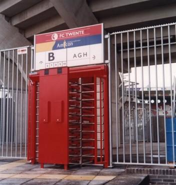 Turnicheti pentru stadioane KABA - Poza 5