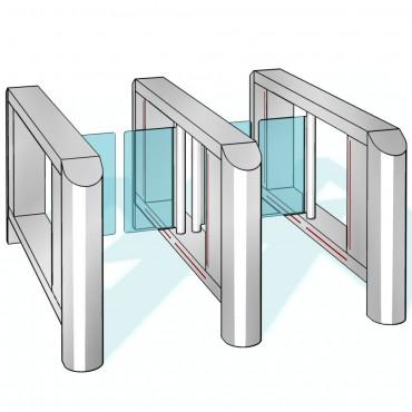 Bariere cu senzor KABA - Poza 11