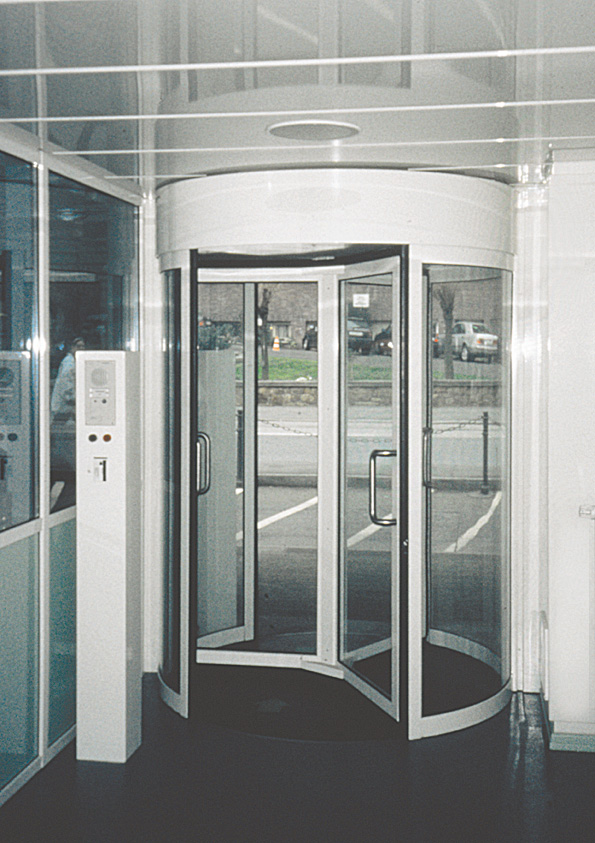 Usi rotative de securitate KABA - Poza 11