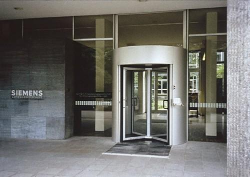 Usi rotative de securitate KABA - Poza 14