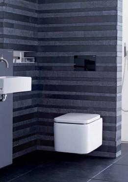 Prezentare produs Amenajari camere de baie cu sisteme de WC incastrate GEBERIT - Poza 26