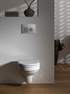 Prezentare produs Amenajari camere de baie cu sisteme de WC incastrate GEBERIT - Poza 20