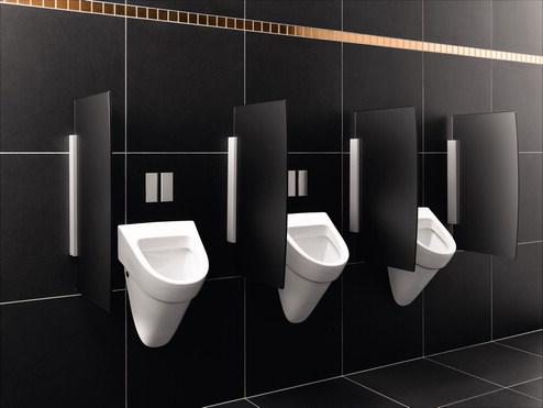Amenajari camere de baie cu sisteme de WC incastrate GEBERIT - Poza 2