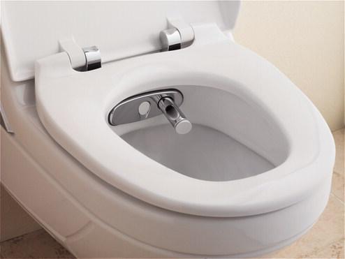 Amenajari camere de baie cu sisteme de WC incastrate GEBERIT - Poza 6