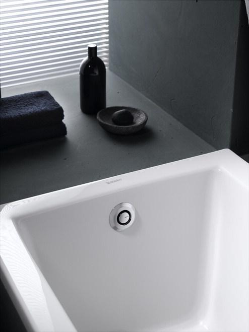 Amenajari camere de baie cu sisteme de WC incastrate GEBERIT - Poza 12
