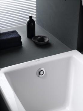 Prezentare produs Amenajari camere de baie cu sisteme de WC incastrate GEBERIT - Poza 12