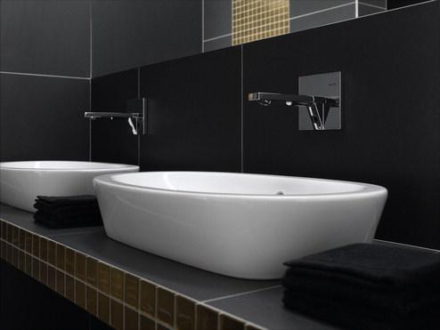 Amenajari camere de baie cu sisteme de WC incastrate GEBERIT - Poza 13