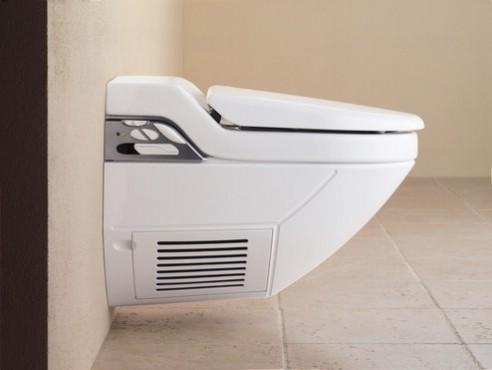 Prezentare produs Amenajari camere de baie cu sisteme de WC incastrate GEBERIT - Poza 14