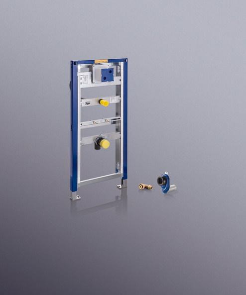 Sistem de instalare incastrat pentru pisoar GEBERIT - Poza 1