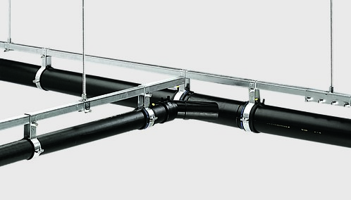 Prezentare produs Sistemul de drenaj - PLUVIA GEBERIT - Poza 15